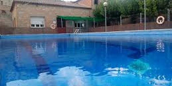 Ajut de la Diputació de Lleida per al servei de salvament i socorrisme de les piscines municipals 2019