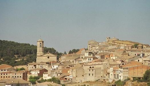 Programa d'arrendaments i subministraments de la Diputació de Lleida, anualitats 2017-2019